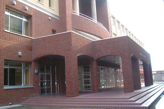 平成17年度山形県立酒田東高等学校校舎 改築電気設備工事